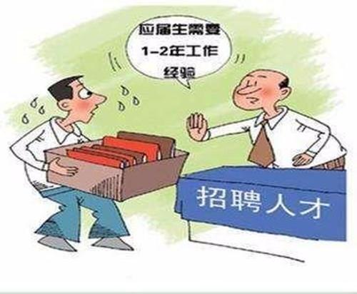 赣县人才网介绍金九银十应届毕业程序员怎么找工作